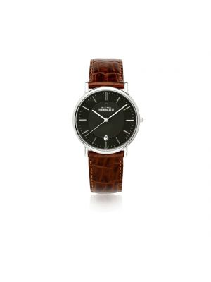 Gents Michel Herbelin Stainless Steel Sonates Strap Watch