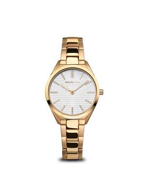 Ladies Bering Two Tone Watch