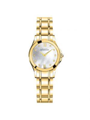 Ladies Michel Herbelin Luna Bracelet Watch