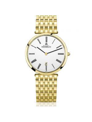 Gents Michel Herbelin Epsilon II Watch