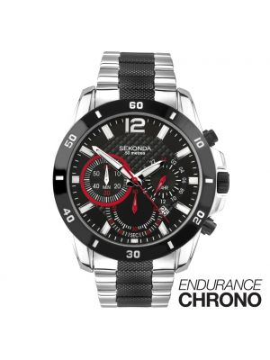Sekonda Endurance Chrono Men's Chronograph Watch