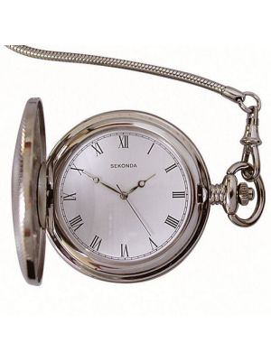 Sekonda Mens Pocket Watch