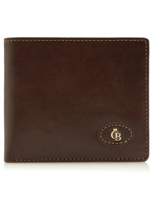 Mocca eight card RFID wallet