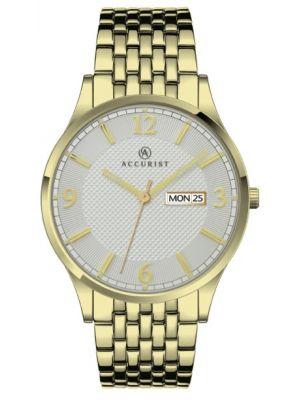 Accurist Men's Signature Classic Watch