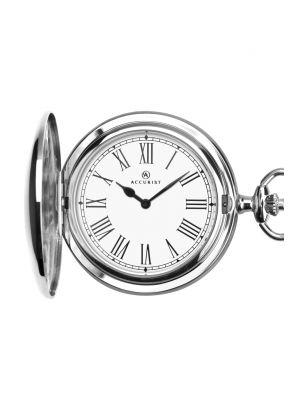 Accurist Men's Pocket Watch