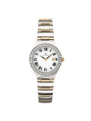 Accurist Women's Two-Tone Bracelet Watch
