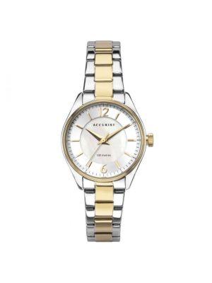 Accurist Ladies Two Tone Watch