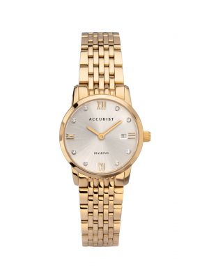 Accurist Women's Signature Diamond Watch 8353