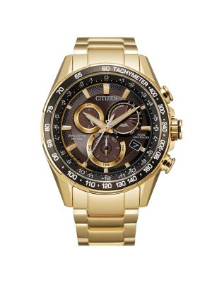 Citizen red arrows chronograph gents watch