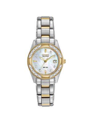 Citizen Regent Diamond Ladies Watch