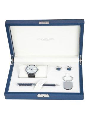Jos Von Arx Gent's Luxury Gift Set