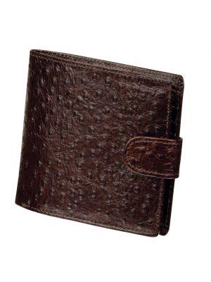 Ostrich Pattern Wallet