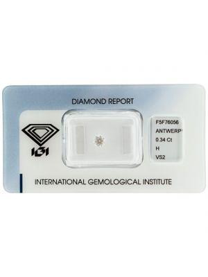 Loose Diamonds & Gemstones