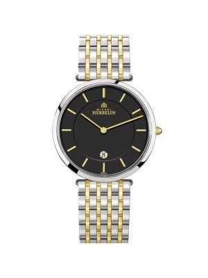 Gents Michel Herbelin Epsilon Watch