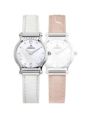 Ladies Michel Herbelin Interchangeable Strap Watch
