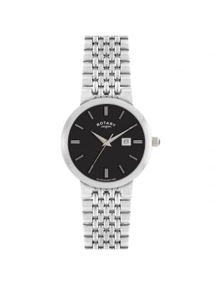 Gents Rotary Stainless Steel Dress Watch