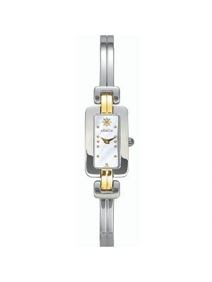Ladies Michel Herbelin Two-Tone Bracelet Watch