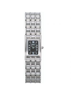 Ladies Michel Herbelin Rectangular Bracelet Watch