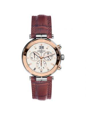 Gents Michel Herbelin Newport Chronograph Watch