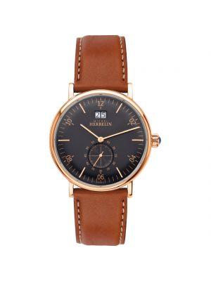 Gents Michel Herbelin Strap Watch