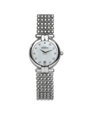 Ladies Michel Herbelin Perle Bracelet watch