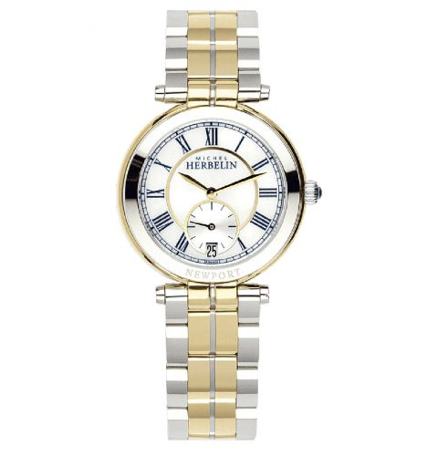 Newport Classic Women's Watch by Michel Herbelin