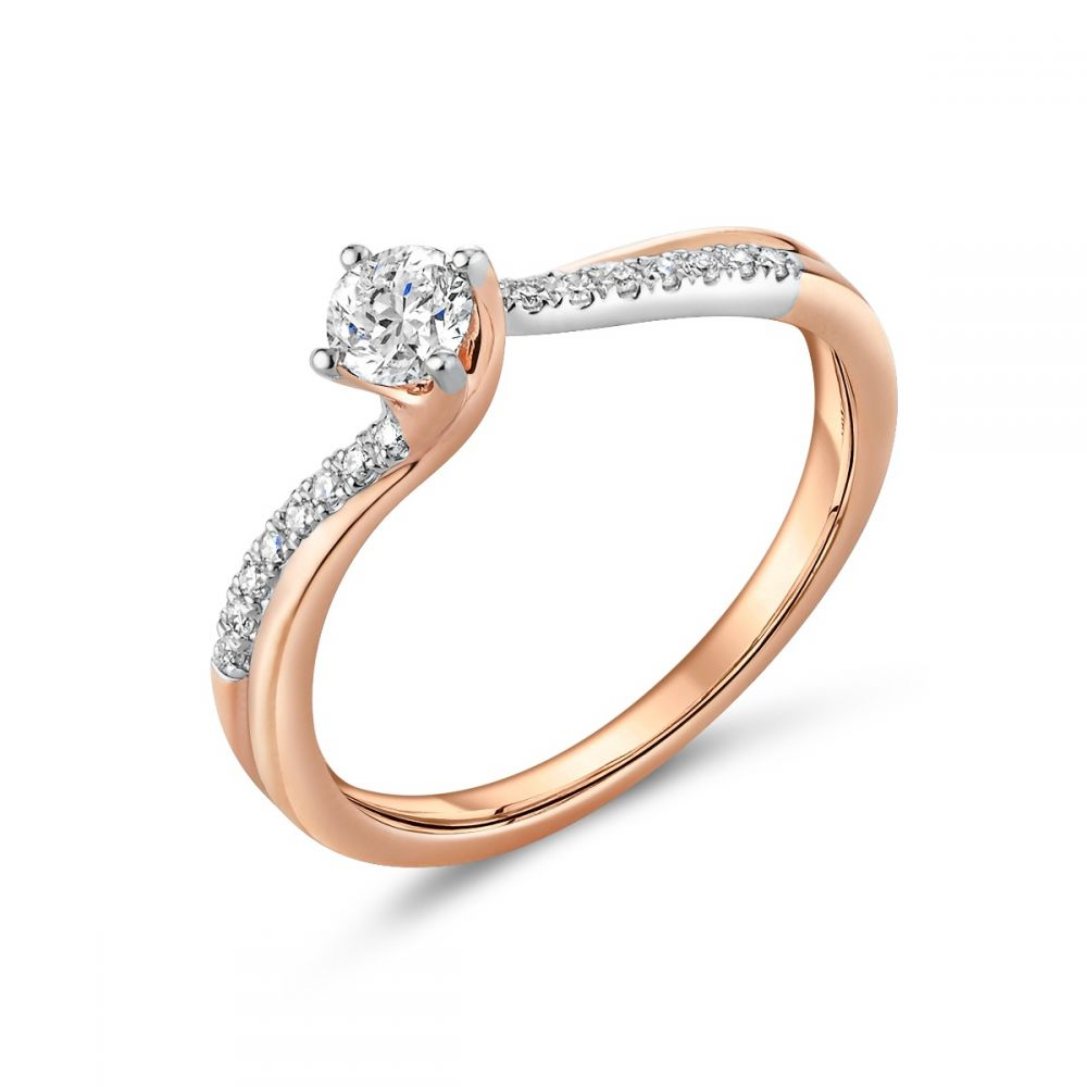 jewellery with yg image diamond ring shoulders suzanne yellow gold set solitaire