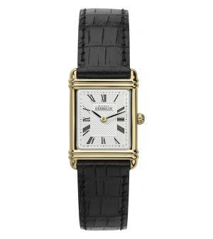 Ladies Michel Herbelin Esprit Art Deco strap watch