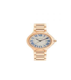d'Alton Ladies Rose Bracelet Watch