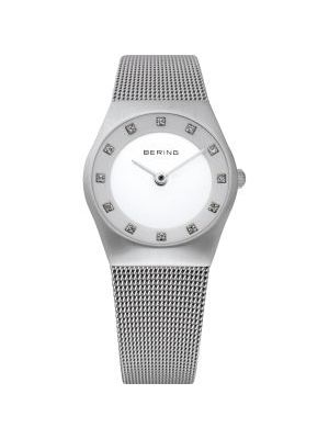 Ladies Bering stainless steel dress watch