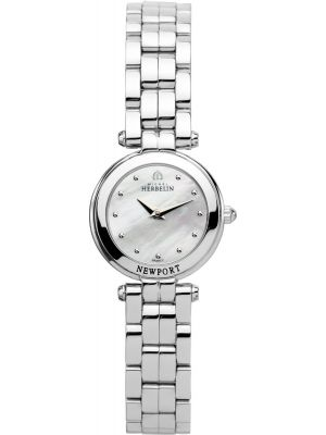 Ladies Michel Herbelin Newport Mini Watch