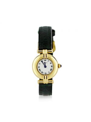 Cartier Colisee 18ct yellow gold Ladies watch