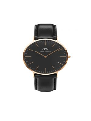 Daniel Wellington Rose Classic Sheffield 40mm