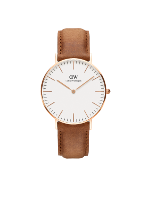 Daniel Wellington Classic Durham Rose Watch