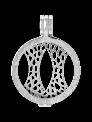 925 Silver Large Pendant