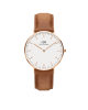 Daniel Wellington Classic Durham Rose Watch