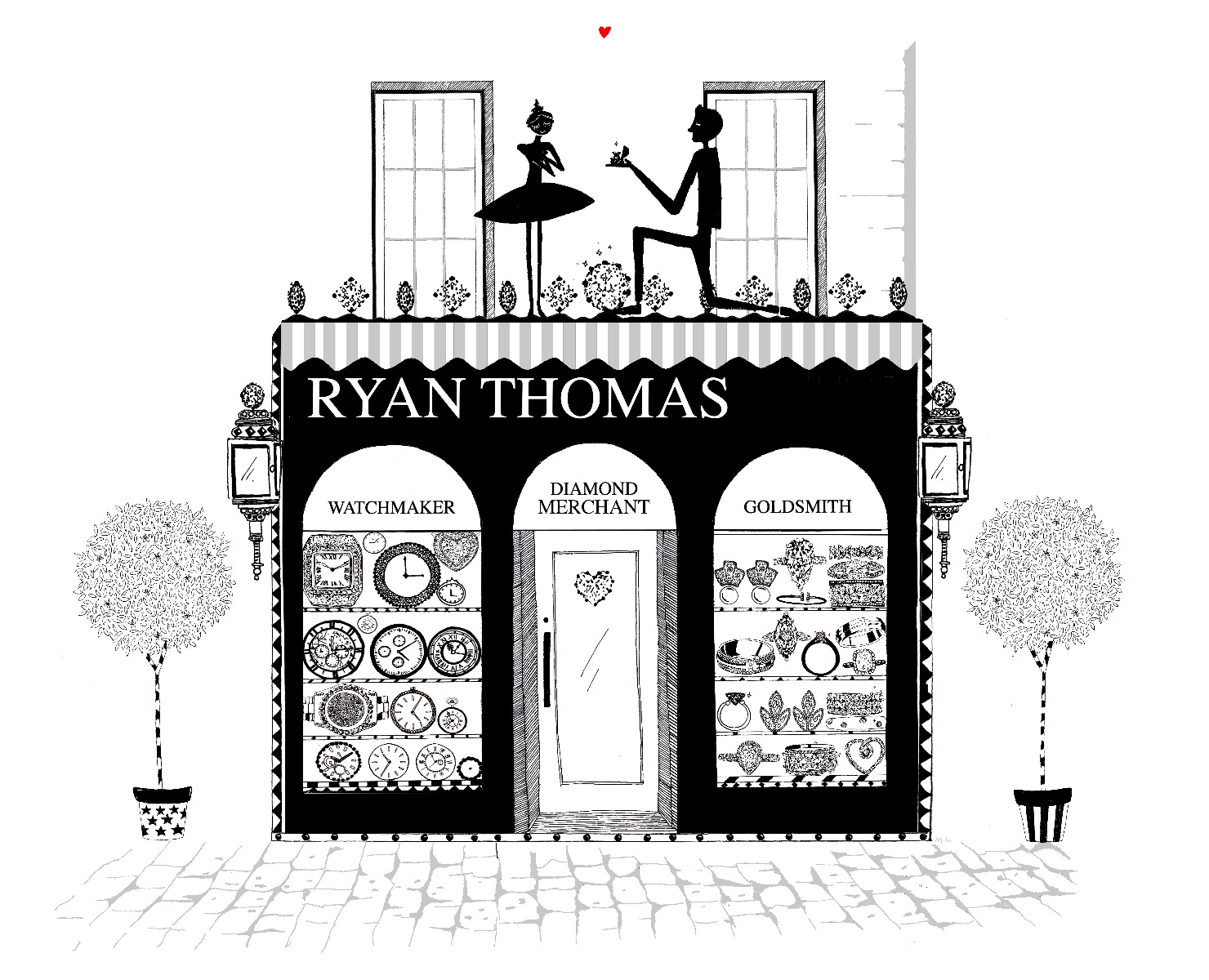Ryan Thomas Jewellers