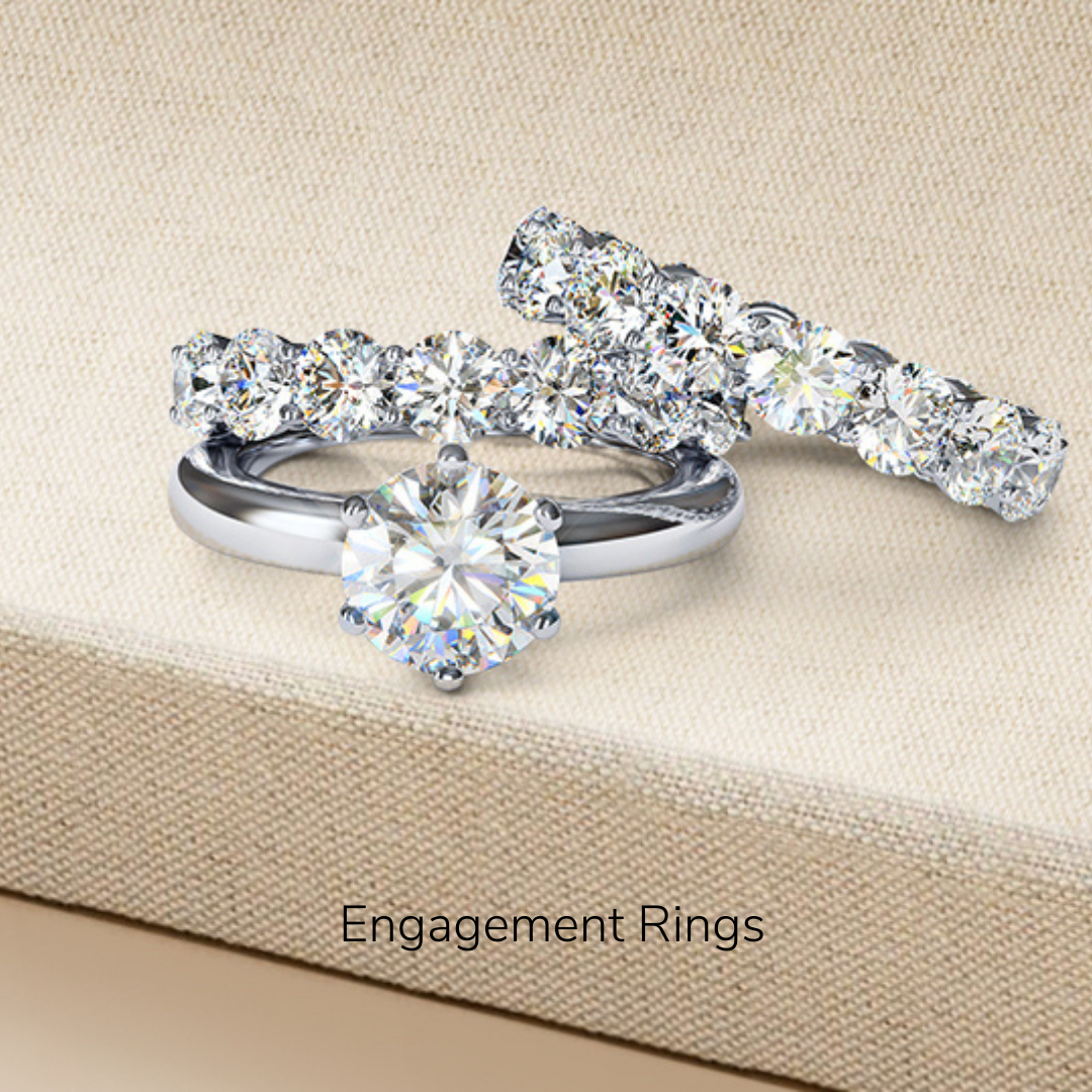 Our range of Engagement Rings